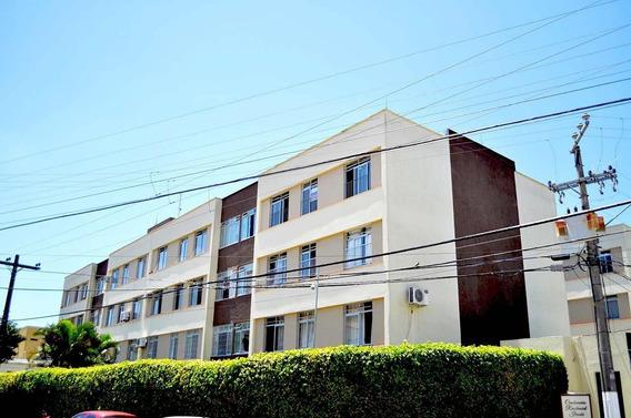 Apartamento De 2 Quartos Na Trindade - 11867