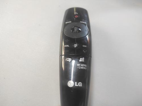 Controle Magic LG Lm8600 47lm8600 55lm8600 Lm9600 55lm9600