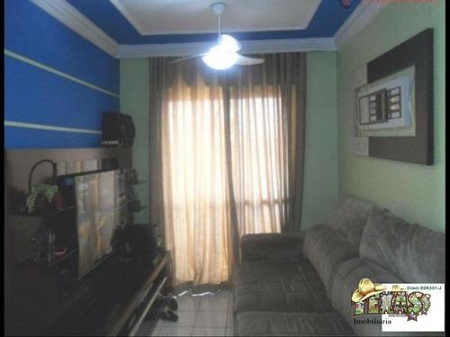 Apartamento Metrô Itaquera - Ap00973