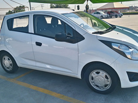 Chevrolet Spark 1.2 Ls L4 Man At