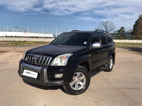 Toyota Land Cruiser 3.0 Prado At 2009