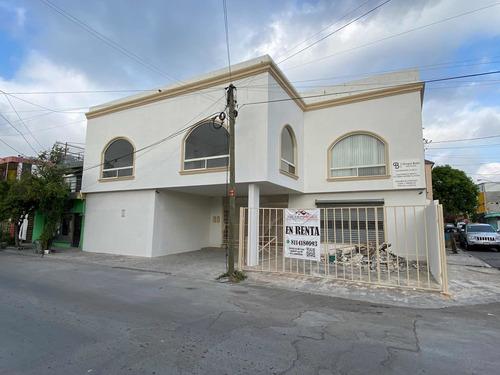 Imagen 1 de 14 de Renta De Edificio Con 5 Oficinas Col Moderna