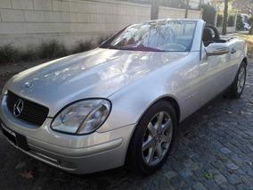 Mercedes Benz Clase Slk 2.3 Slk230 Kompresor