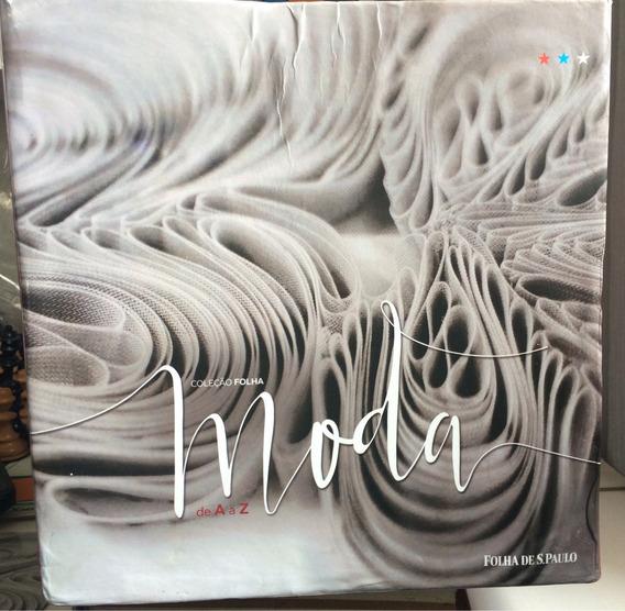 Caixa Para Guardar Coleção Folha De São Paulo Moda De A A Z