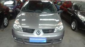 Renault Clio 2006 1.6 Previlege Flex Completo