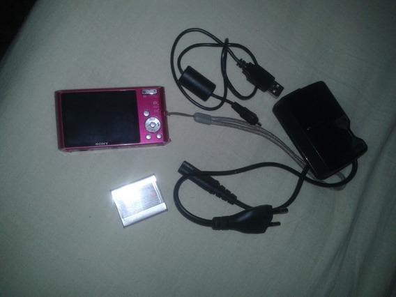 Camera Sony(rosapink) 14.1