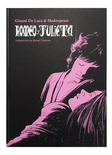 Romeo Y Julieta - 001 Ed. - Shakespeare - Gianni De Luca