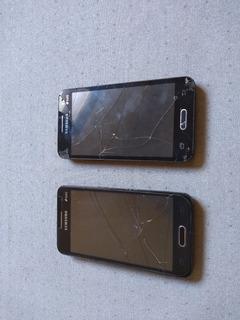 Celular Samsung Galaxy Core2 Sm G355m/ds Com Defeito