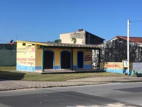 Terreno Comercial No Balneário Gaivota, Ref. C0604 L C