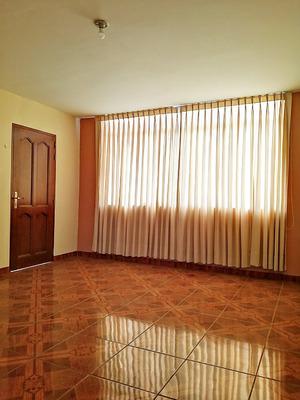 Alquilo Departamento En Los Olivos Cerca A Plaza Norte