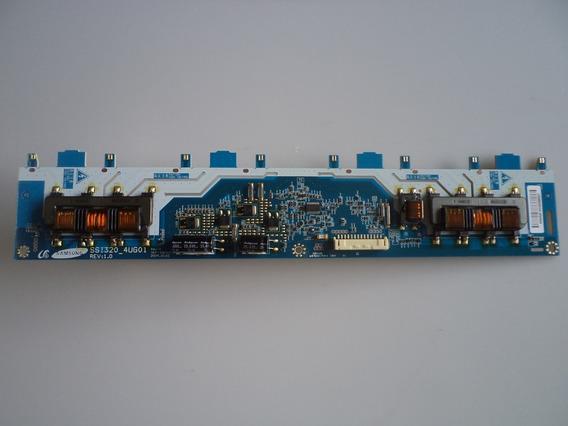 Placa Inverter Tv Sony Kvl 32ex300 Kdl-32ex305 Ssi320-4ug01