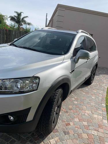 Chevrolet Captiva 2.4 Lt Mt Awd 167cv 2015