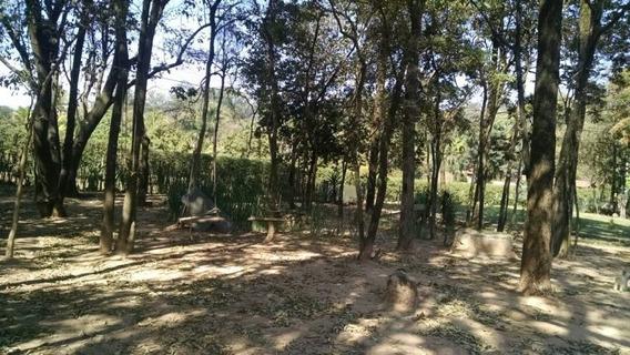 Chácara Com 5 Quartos Para Comprar No Cond. Nossa Fazenda Em Esmeraldas/mg - 45093