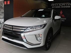 Mitsubishi Eclipse Cross 1.5 Mivec Turbo Gasolina Hpe-s Awd