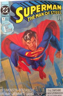 Cómics Superman 79 Números Más 14 Especiales Vid Y Usa