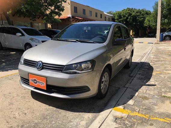 Volkswagen Voyage 2015 Msi Mecanico