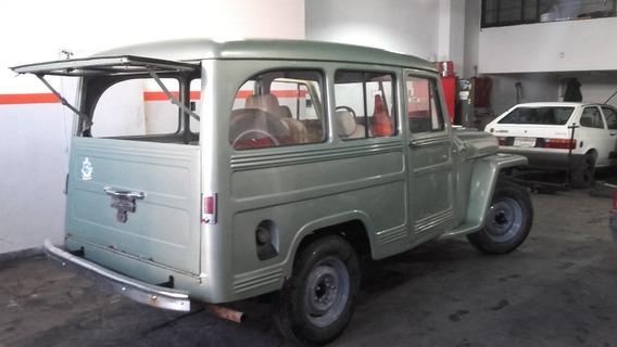 Estanciera Ika 1957 Original