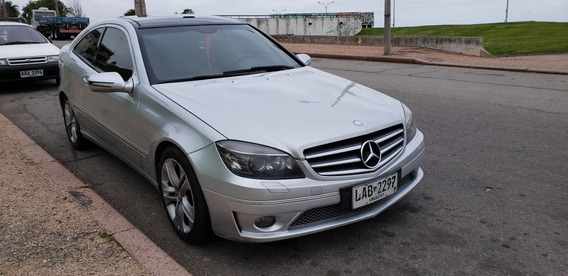 Mercedes-benz Clase Clc Kompressor