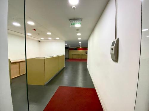 Estupenda Oficina Frente Metro Pedro De Valdivia