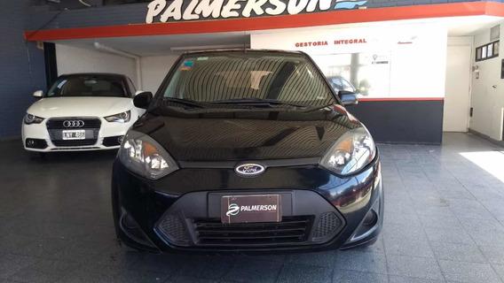Ford Fiesta 1.6 Ambiente Plus 2010 Financio/permuto !!