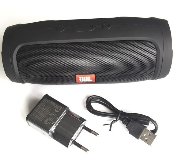 Caixa De Som Jbl Mini Wireless Carregador De Brinde