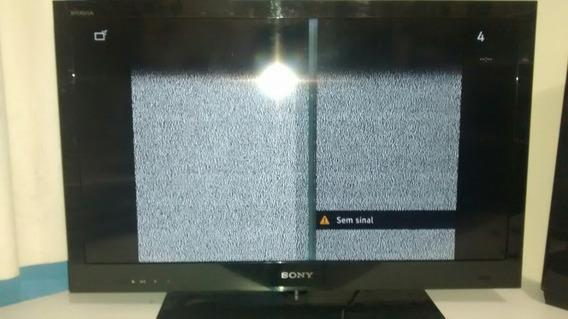 Tv 32 Sony Smart Kdl 32ex725 Com Defeito Retirada Em Floripa