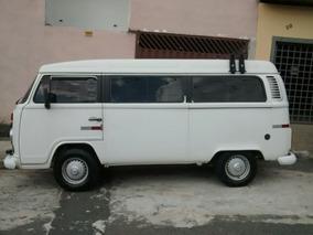 Volkswagen Kombi 2008