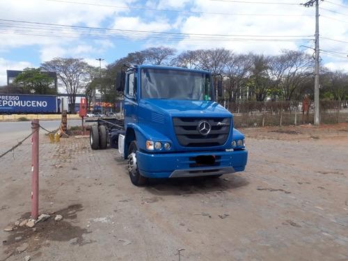 Imagem 1 de 3 de Mercedes-benz 1319