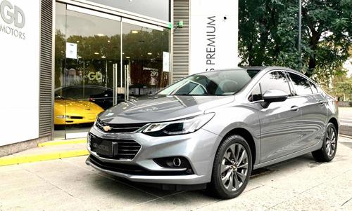 Gd Motors Chevrolet Cruze Ltz 4 Ptas Aut 2020 Unico Dueño