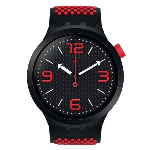 Relógio Originals Bbblood Swatch