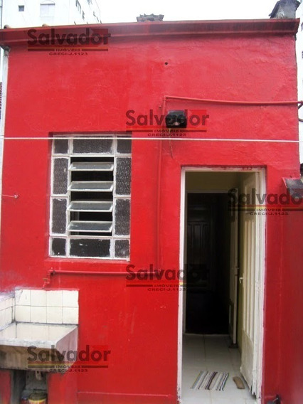 Casa Comercial Em Vila Mariana - São Paulo - 2438