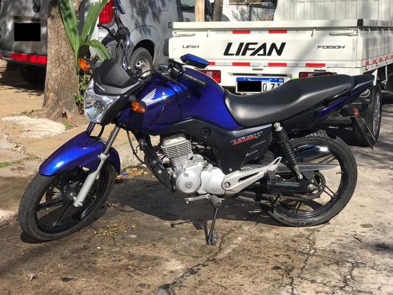 Honda Cg Titan 150 Exelente Estado!!!!!