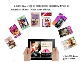 1000 Livros De Romance Digital
