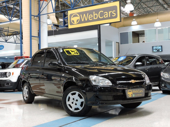 Chevrolet Classic 1.0 Ls Flex 8v - Manual 2012