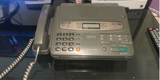 Fax Panasonic Kx-f750