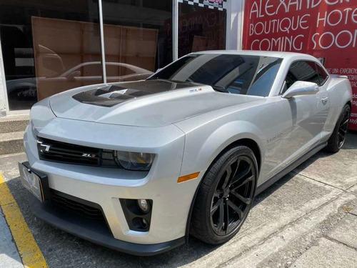 Chevrolet Zl1 Zl1