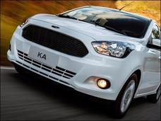 Sucata Novo Ford Ka 2016 Somente Venda De Pecas