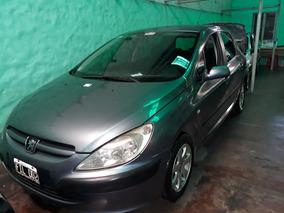Peugeot 307 2.0 Xs Hdi Premium 2006 - Financio - Permuto