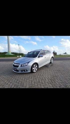 Imagem 1 de 11 de Chevrolet Cruze Sport 2012 1.8 Ltz Ecotec Aut. 5p
