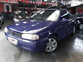Volkswagen Saveiro 1.6 Mi Cl 2p Gasolina