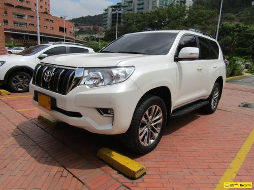 Toyota Prado 3.0 Tx-l Fl 2