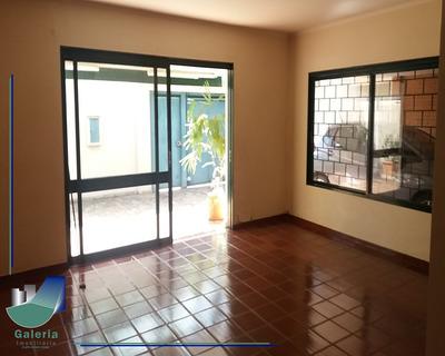 Casa Em Ribeirão Preto Para Locação E Venda - Ca09168 - 33701931