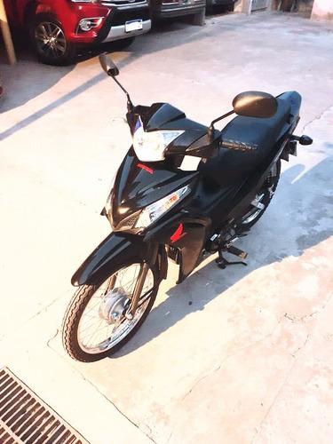 Honda Wave 110s / Casi 0km / Precio Real / Como Nueva