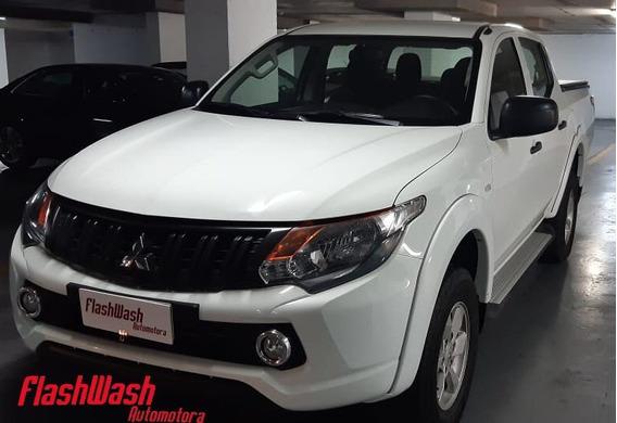 Mitsubishi L200 Work 2019