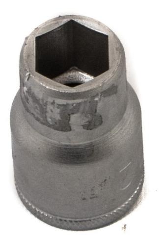 Tubo Hexagonal Metrico 75mm  Encastre 1   Gedore