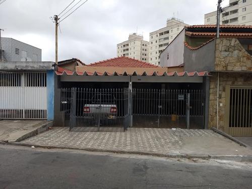 Casa À Venda, 2 Quartos, 2 Vagas, Vila Flórida - Guarulhos/sp - 1219