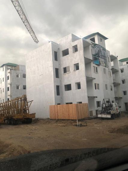 Ven Y Visita Nuestro Proyecto De Apartamento.