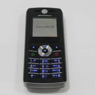 Motorola W218 Desbloqueado Original Gsm **usado**