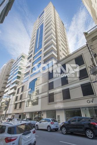 Imagem 1 de 30 de Apartamento 03 Suítes À Venda Em Itapema. - Smc025 - Smc025