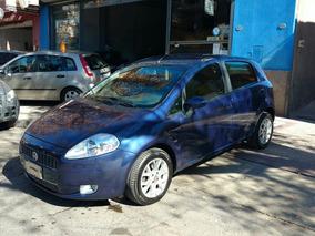 Fiat Punto 1.4 Elx Top 2007